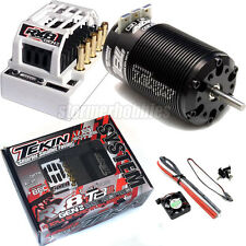 NEW Tekin 1/8 RX8 Gen2 Brushless System/T8 2050kV 2Y motor TT2316 includes fan