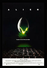 -A3- ALIEN 1 1979 MOVIE Film Cinema wall Home Posters Print Art - #21