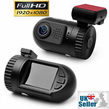 Dash Cam Mini 0801 Car DVR Pro + GPS Full HD 1920x1080P BLACK BOX DashCam Camera