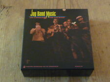 Jim Kweskin Jug Band: Empty Promo Box [Japan Mini-LP no cd holy modal rounders Q
