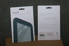 LOT OF 15 2nd EDITION NOOK ANTI GLARE SCREEN PROTECTOR KIT COVER LOT OF 15 NEW