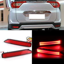 Afety Signal Rear fog lamp for Honda BRV 2015-2016/CITY 2012-2014/CRV 2007-2009