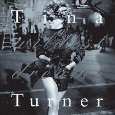 Wildest Dreams Tina Turner MUSIC CD