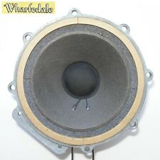 """vintage Wharfedale W90 Alnico magnet 5½"""" midrange driver—made in England 1962-3"""