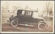 Vintage Car Photo 1924 Buick Automobile 741976