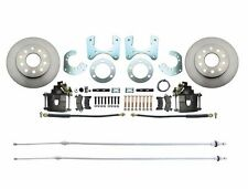 "Mopar 8 3/4"" Rear Disc Brake Conversion Kit  B-Body w/  E-Brake Cables included"
