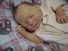 ~ReBoRn ShEiLa MiChaeL SLeePiNg BaBy So SwEeT!~ GENESIS RooTeD MohaiR