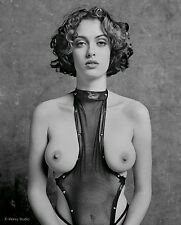 Fine Art Nude black & white signed photo by Craig Morey: Helena 28631.48