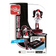 MONSTER HIGH APPTIVITY Draculaura Game Figure App Store Ipad Game NIB Free S/H
