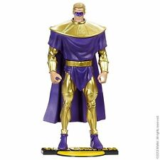 Watchmen Club Black Freighter Ozymandias Action Figure NEW!