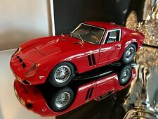 1962 Ferrari 250 GTO 1:18th Scale Diecast