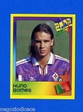 ESTRELLAS DEL FUTBOL 2002 Panini - Figurina-Sticker n. 19 - GOMES-FIORENTINA-New