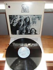 "SILVER ""SAME"" LP ARISTA USA 1976 - INNER"