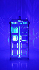 Doctor Who - TARDIS Weeping Angel Edition Night Light Tea Lamp (Dr. Who)