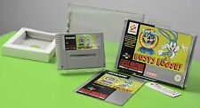 Tiny Toon Adventures-Buster Busts Loos Super Nintendo SNES OVP Game-Planet-shop