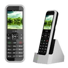 Incom ICW-1000G SIP-Based WiFi Phone (Replaces Unidata WPU-7800) - New