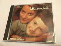 LITTLE MAN TATE (Mark Isham) OOP 1991 Varese Soundtrack Score OST CD EX