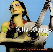 La Cantina 2006 by Lila Downs Ex-Library