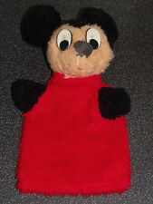 VINTAGE CHAD VALLEY MICKEY MOUSE GLOVE PUPPET