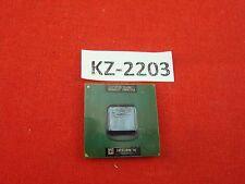 Intel Mobile Celeron CPU SL6QH 2.0GHz/256KB/400MHz Sockel/Socket 478 #KZ-2203