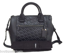 Tumi Ticon Business Leather Satchel Brown 031606 DT New & Authentic Bag