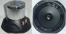 Audio Nirvana Classic 6.5 ALNICO Fullrange Speakers-Pair