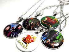 10 X descendents  Necklaces pendant kids children party  Jewelry wholesale  lots