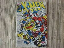 COMIC X-MEN XMEN. VOLUMEN 1 Nº 18 MARVEL COMICS - COMICS FORUM USADO
