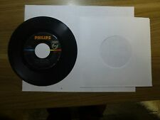 Old 45 RPM Record - Philips 40396 - Dusty Springfield - All I See Is You / I'm G