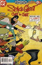 SPACE GHOST - COAST TO COAST #3 DC COMICS