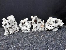 TEXAS NATURAL HOLEY HONEYCOMB ROCK PACKAGE SETUP AQUARIUM FRESHWATER SALTWATER
