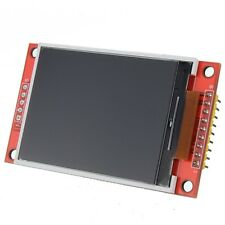 2.2 Inch SPI TFT LCD Display Module 240 X 320 ILI9341 51/AVR/STM32/ARM/PIC