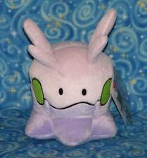 Goomy Pokemon Plush Doll Stuffed Toy by Tomy USA New with Tags USA Seller