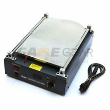 LCD Separator Screen Repair Machine with Built-in Vacuum Pump for Phone Tablet