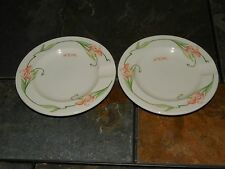2 Beautiful Villeroy & Boch Le Royal Ashtrays