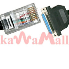 RIB Programming cable for Motorola Mobile CDM1250 Radio