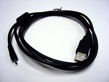 USB  Data Transfer Cable For Hitachi HDC-1087E Y116