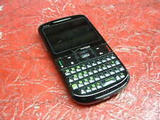 HTC Ozone XV6175 Camera QWERTY Windows 3G CDMA (Verizon) UNTESTED Parts & repair