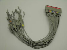 AGILENT / HP Pod 2 Data + K Clock Logic Analyzer test Cable Assembly