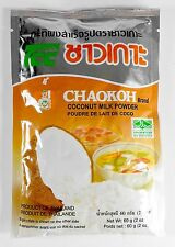 Chaokoh Coconut Milk Powder 2oz Bag