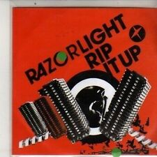 (DB187) Razorlight, Rip It Up - 2003 DJ CD