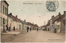 AILLY sur NOYE (80) - Rue Pellieux