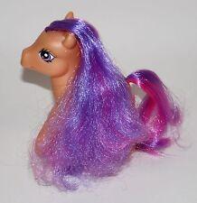 My little Pony G3 Scootaloo Mein kleines 85 Orange Lila Pink Pferd