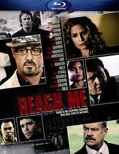 Reach Me (Blu-ray Disc, 2014, WS) Tom Berenger, Danny Aiello, Danny Trejo  NEW