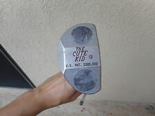 """Bobby Grace """"The Cute Kid"""" Mallet Putter 35 1/2"""""""