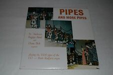 Pipes and More Pipes~St. Andrews Bagpipe Band~Diane Bish~Rank Ruffatti Organ