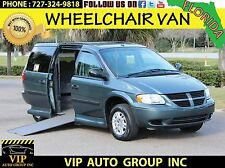 Dodge: Grand Caravan SE Mini Passenger Van 4-Door
