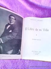 EL LIBRO DE MI VIDA (CUBA)