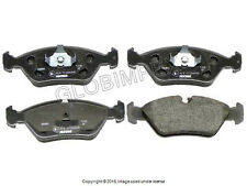 BMW Front Brake Pad Pads E30 M3 (1983-1991) TEXTAR + 1 year Warranty