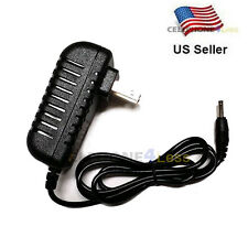 """Power Wall Adapter AC DC 2A 3.5mm Charger For Nextbook Tablet NXW101QC232 10.1"""""""